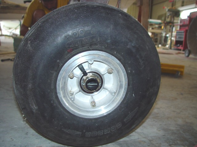 Landing Gear, Brakes and Wheels