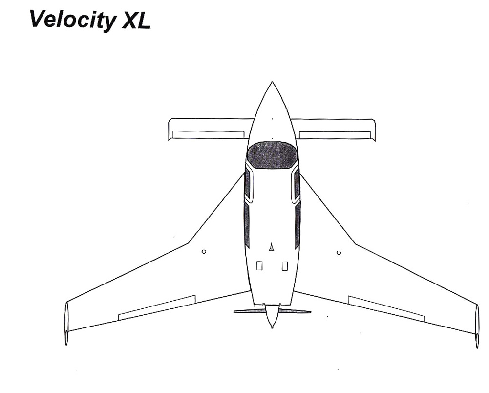Line Art Xl 2000 : The kit